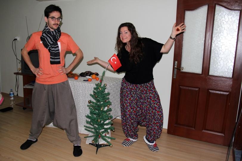 Osmaniye style holidays