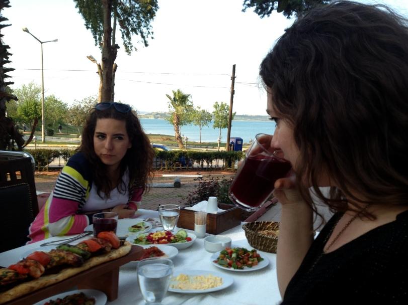 Şalgam in Adana