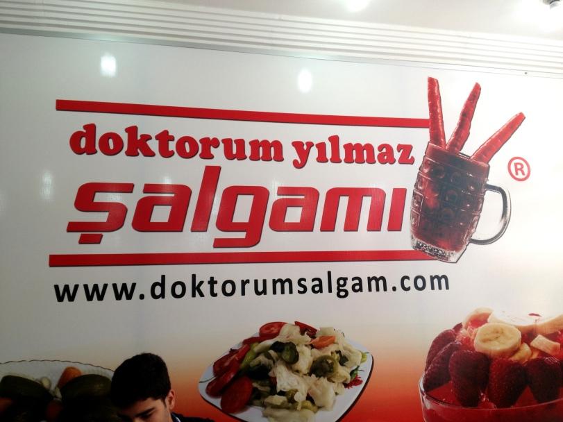 a popular Adana şalgamı