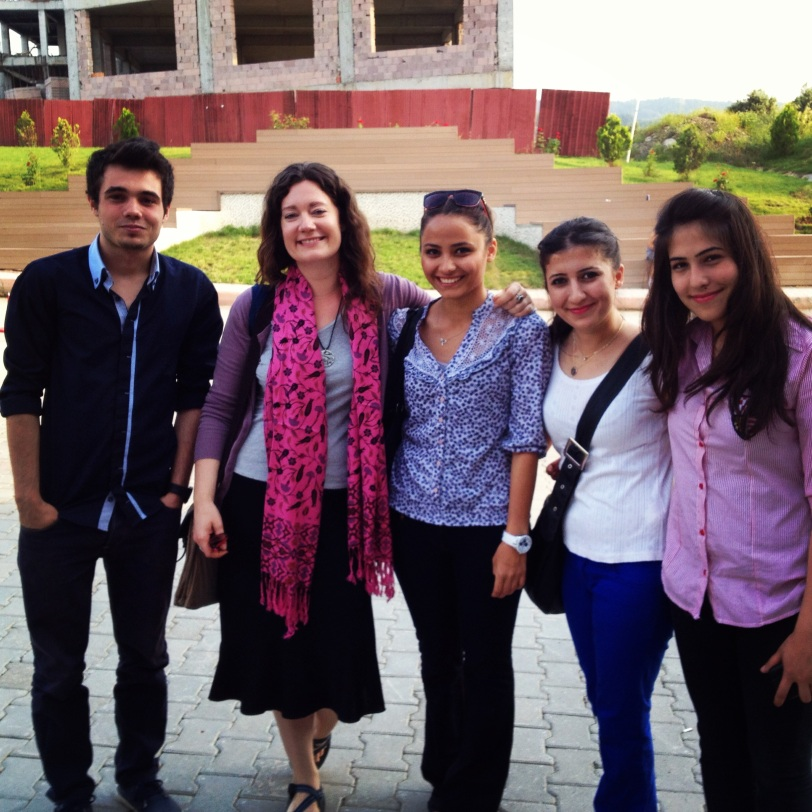 Wonderful students