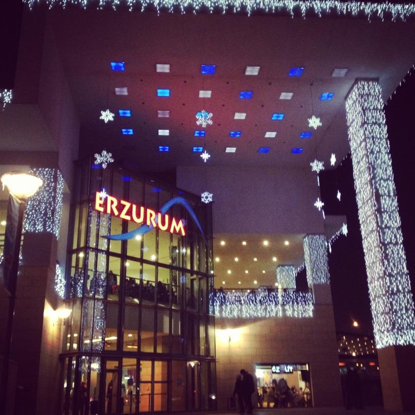 Festive Erzurum
