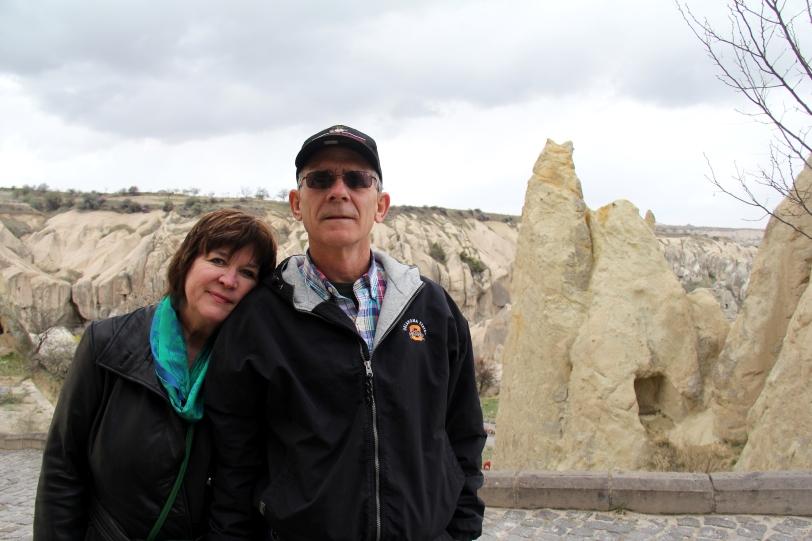 Open Air Museum, Cappadocia