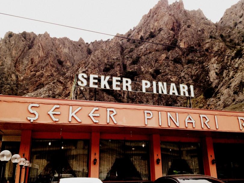 Seker Pinari