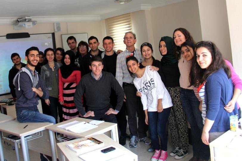 Meeting M1 class