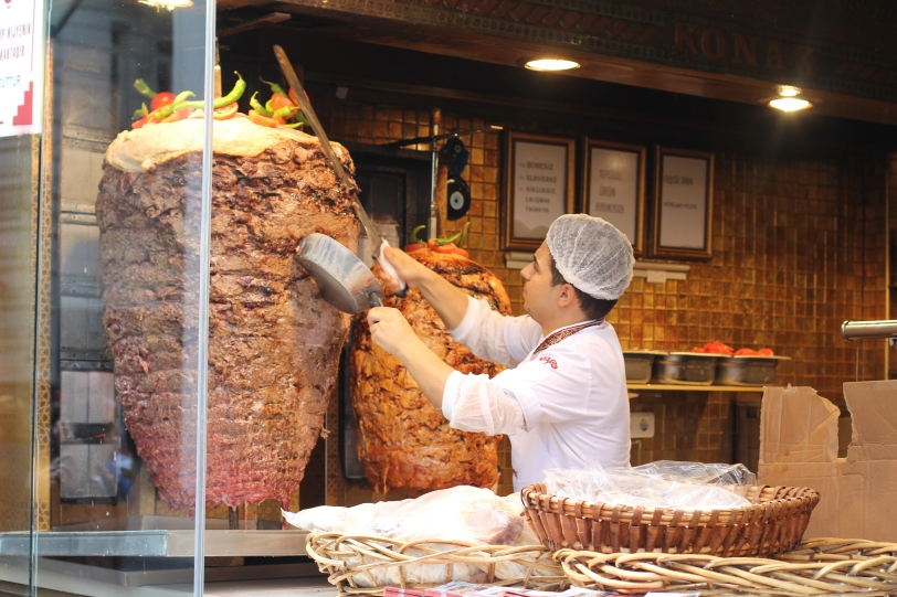 So much doner!